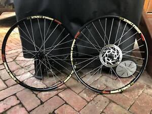 Mountain Bike Wheelset
