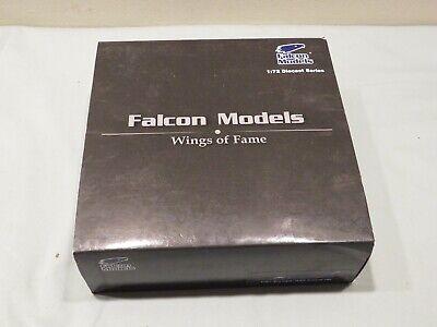 """Falcon Models 1/72 F11F-1 """"Blue Angels"""" 141872, #1 Aircraft, 1960"""