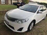 Toyota Camry 2012 available for UberX & Ola Thornlie Gosnells Area Preview