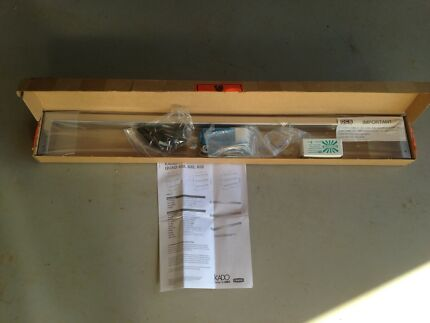 Heated towel rail - brand new in the box