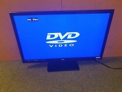 Bush BUS-236/207O-GB-3P-EGDPS-UK 24 inch 720p HD Ready LED TV - Black (2090792)