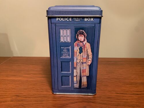 DOCTOR WHO vintage 80