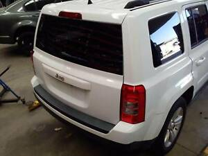 2012 Jeep Patriot 2.4L AWD Manual *WRECKING for PARTS* S394 Neerabup Wanneroo Area Preview