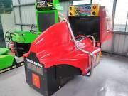SEGA arcade game virtua racing LCD xbox ps3 Brisbane City Brisbane North West Preview