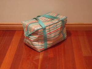 """Bags """"Thirty-One"""" Multi-Purpose Thermal for Carrying Cold/Hot Camberwell Boroondara Area Preview"""