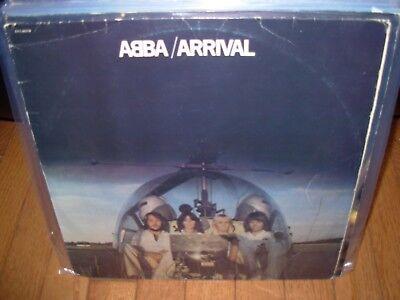 ABBA arrival ( pop ) israel