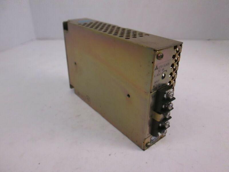 Matsushita ETU-5J40H Power Supply, Input: 115V, Used