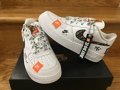 Basket Nike Air Force One Just Do It Hot Sale, UP TO 68% OFF