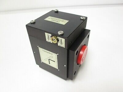 Spiricon Adjustable Turning Mirror For Laser Optics 75mm Diameter Mount