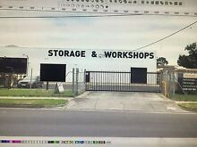 Factory to Rent Moorabbin 24hr 7 days per week Secure Cheltenham Kingston Area Preview