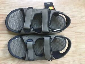 Brand New Boys Sandals, Size 4