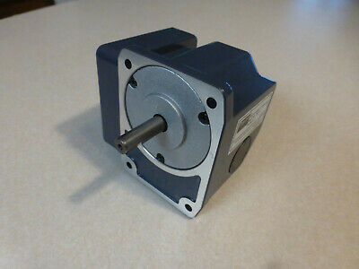 Dayton Continuous Speed Reducer 23l411 51 Ratio Gear Box