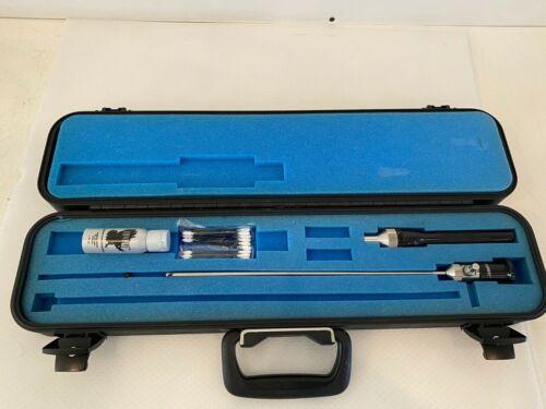 "Hawkeye Gradient Lens Corporation Super Slim 8"" Borescope H24562 MTS18735"