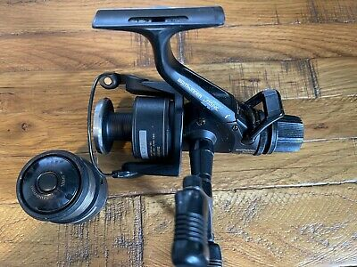 Shimano Aero 5010 xt-7 with spare spool- In full, good working order