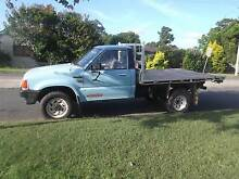 1990 Ford Courier Ute Weston Cessnock Area Preview