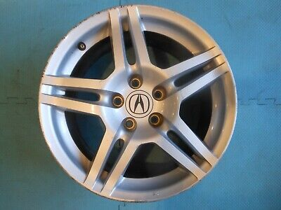 "Acura TL 2007 2008 17"" x 8 Wheel Rim Factory OEM"
