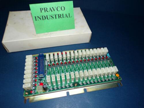 Mazak Type 3 D65UB004340 Circuit Control Board Module Card YSJ657 I/O Card F