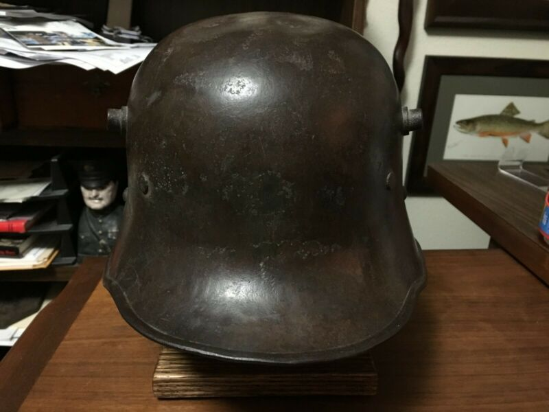 WW1 Austrian M17 Helmet