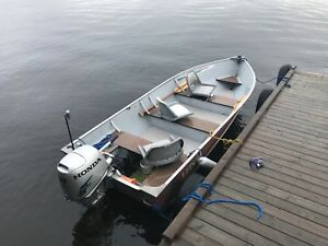 14ft Boat for sale