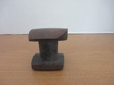 Vintage Antique SMALL ANVIL