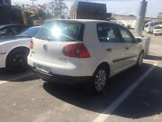 Vw golf 2005 St Clair Penrith Area Preview