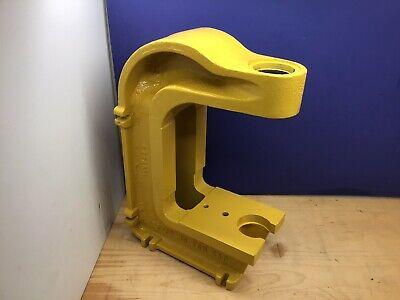 Enerpac A310 Arbor Hydraulic Cylinder Press 10 Ton Nice