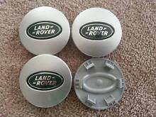 WHEEL CENTRE CAP FOR LANDROVER DISCOVERY AND OTHERS Kingston Kingborough Area Preview