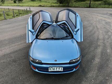 Toyota Sera 1998