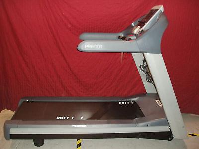 Treadmills - Precor Treadmill