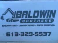 Landscaping, Garden & Lawn Care
