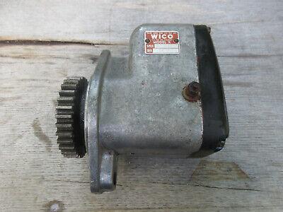 Vintage Wico Model X Spec. Xh-2523b Magneto 30 Day Guarantee
