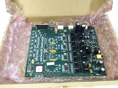 New Waters Wat270919 Alliance 2690 Plunger Drive Pcb