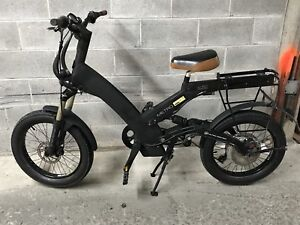 Electric bike (Extra battery)