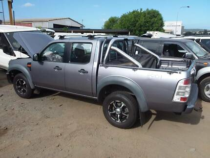 NOW WRECKING 2011 FORD RANGER PK 3.0TD Rocklea Brisbane South West Preview