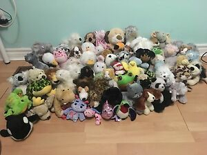 webkinz collection 60+