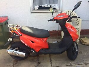 Vmoto scooter parts FOR SALE Fulham West Torrens Area Preview