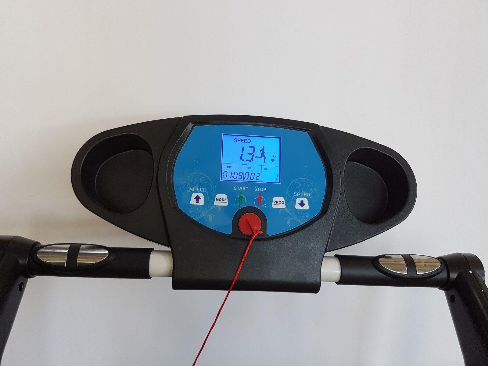 koolook tapis roulant elettric... Image 3