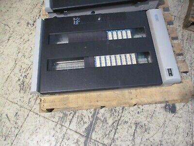Landisgyr Apogee System 600 Modular Building Controller 545-142b 115v 1.6a Used