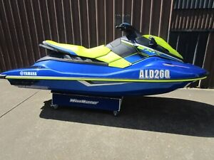 2019 EXR, 3 SEATER, 28HRS, INCLUDES TRAILER Biggera Waters Gold Coast City Preview