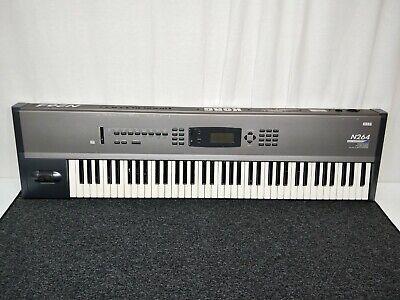Korg N264 Music Workstation Synthesizer In Excellent Condition , usado segunda mano  Embacar hacia Argentina