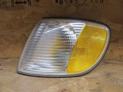 AUDI A6 A 6 S6 S 6 95 96 97 1995 1996 1997 CORNER LIGHT DRIVER LEFT LH OEM ()