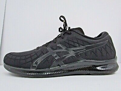 41d2ead31c5 MEN'S ASICS GEL QUANTUM INFINITY SIZE 11 !WORN AROUND 35 MILES!RUN! WITH  DAMAGE