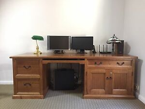 Desk Cheltenham Hornsby Area Preview