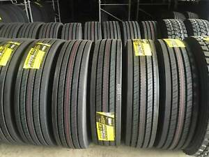 Joyall premium Truck tire direct B2B dealing with manufacturer Perth Perth City Area Preview
