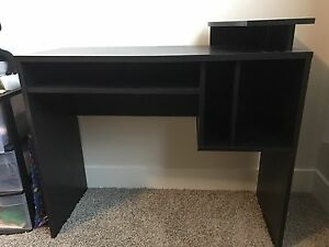 Hardly used desk