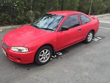 Mitsubishi Lancer 02 Mount Gravatt Brisbane South East Preview