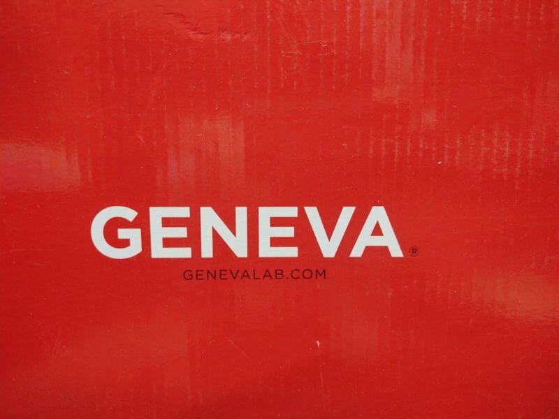 GENEVA SOUND MODEL M