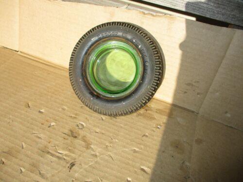 COOPER ARMORED CORD Tire Ashtray ash tray VINTAGE