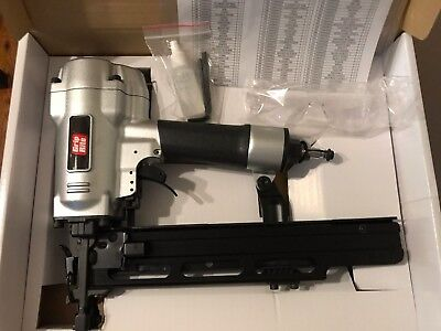 Grip Rite 16 Gauge Medium Crown Nail Staple Stapler Gun glasses GRTSM2016C