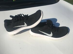 Nike Running Shoes - Free RN Flyknit - Size 11 US Men's